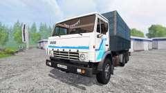 KamAZ 5320 v2.5
