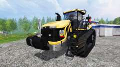 Caterpillar Challenger MT865B v1.3