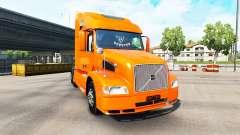 Volvo VNL 660 [update] for American Truck Simulator