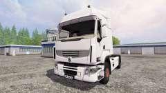 Renault Premium 460 v2.0
