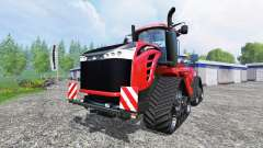 Case IH Quadtrac 620 2017