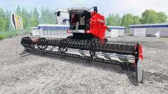 Massey Ferguson 34 for Farming Simulator 2015