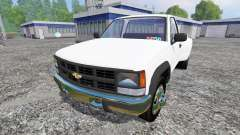 Chevrolet K3500 1994