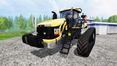 Caterpillar Challenger MT865B [Row Trac] v2.0