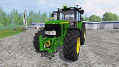 John Deere 6930 Premium FL for Farming Simulator 2015