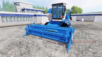 Yenisei-1200 1НМ for Farming Simulator 2015