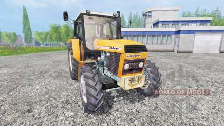 Ursus 1014 [yellow] for Farming Simulator 2015
