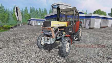 Ursus 1212 for Farming Simulator 2015