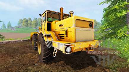 K-701 kirovec AP v2.0 for Farming Simulator 2015