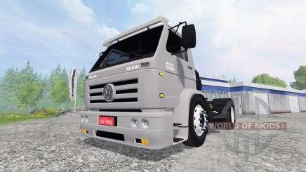 Volkswagen 18-310 for Farming Simulator 2015