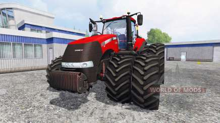 Case IH Magnum CVX 380 v2.0 for Farming Simulator 2015