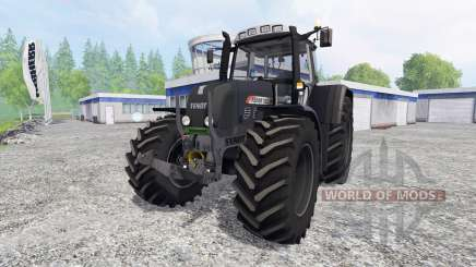 Fendt 820 Vario TMS v2.3 for Farming Simulator 2015