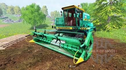 Don-1500B for Farming Simulator 2015