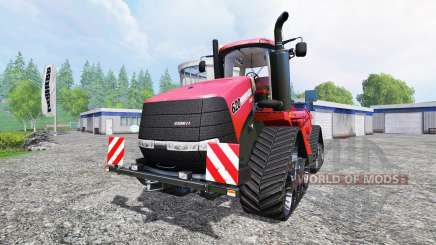 Case IH Quadtrac 620 [real engine] for Farming Simulator 2015