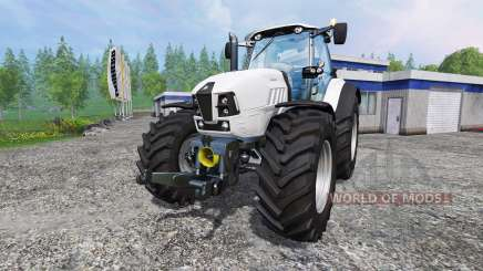 Lamborghini Mach 230 VRT [real engine] for Farming Simulator 2015