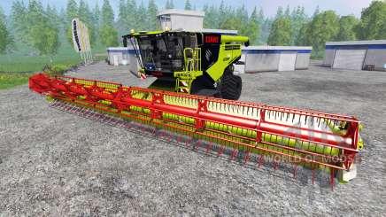 CLAAS Lexion 795 for Farming Simulator 2015