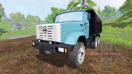 ZIL-133Д42 [MMP-4520] for Farming Simulator 2015
