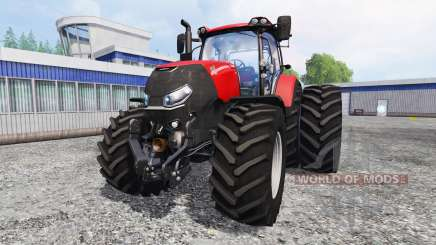 Case IH Optum CVX 300 v0.9 for Farming Simulator 2015