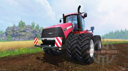 Case IH Steiger 620 v1.1 for Farming Simulator 2015