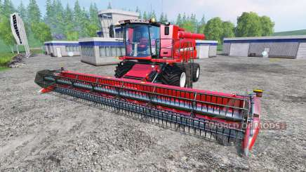 Case IH Axial Flow 9230 [multifruit] v2.0 for Farming Simulator 2015