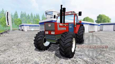 Fiat 180-90 Turbo DT for Farming Simulator 2015