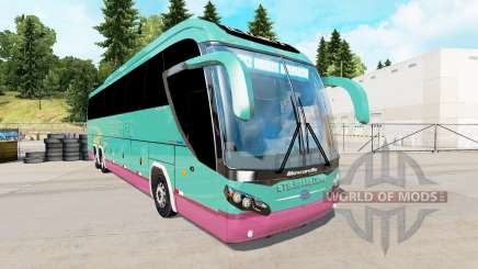Mascarello Roma 370 [travel memory] for American Truck Simulator
