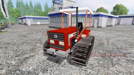 Fiat 80-75 for Farming Simulator 2015