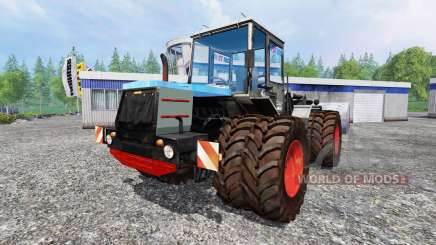 Skoda ST 180 for Farming Simulator 2015