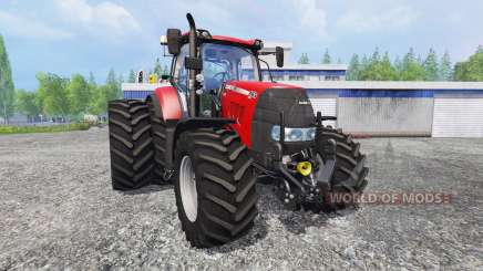 Case IH Puma CVX 165 FL v1.5 for Farming Simulator 2015