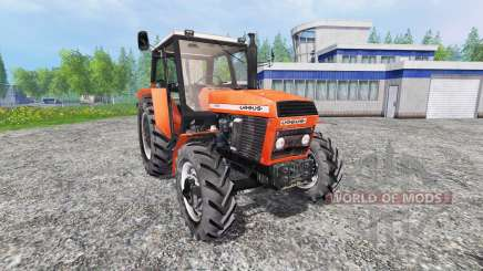 Ursus 1014 [czerwone] for Farming Simulator 2015