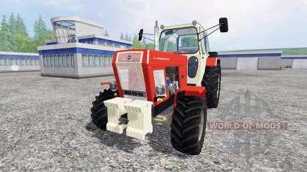 Fortschritt Zt 303 v6.0 for Farming Simulator 2015