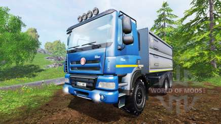 Tatra Phoenix T 158 Agro for Farming Simulator 2015