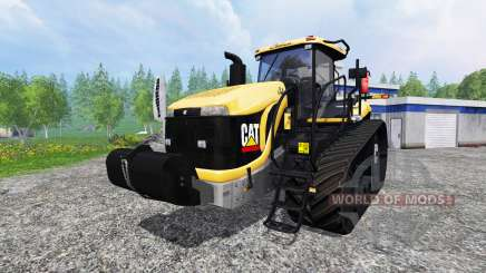 Caterpillar Challenger MT865B v1.3 for Farming Simulator 2015