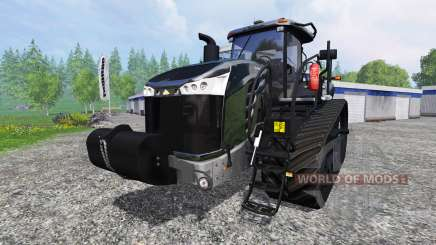 Challenger MT 875E 2017 v1.1 for Farming Simulator 2015