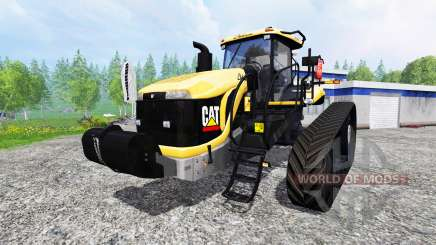 Caterpillar Challenger MT865B [Row Trac] v2.0 for Farming Simulator 2015