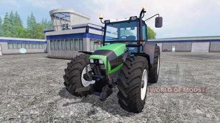 Deutz-Fahr Agrofarm 430 FL for Farming Simulator 2015