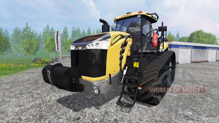 Challenger MT 875E for Farming Simulator 2015