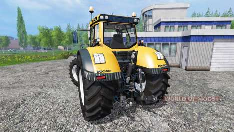 Challenger MT 1050 v1.1 for Farming Simulator 2015