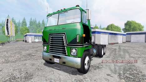 International TranStar II v1.1 for Farming Simulator 2015