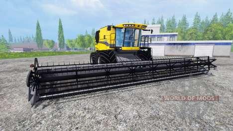 Valtra BC 6800 v1.2 for Farming Simulator 2015