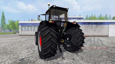 Case IH 1455 XL [black edition] for Farming Simulator 2015