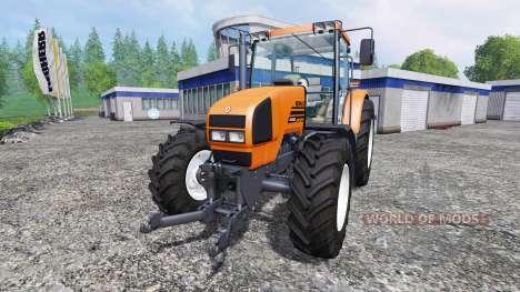 Renault Ares 620 RZ for Farming Simulator 2015