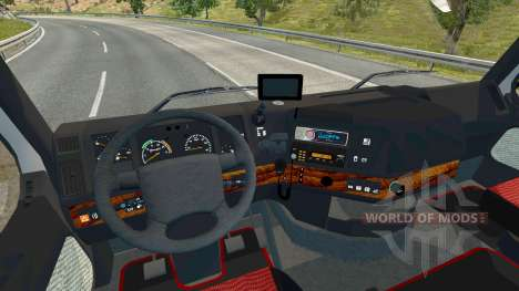 Volvo FH12 460 [final] for Euro Truck Simulator 2