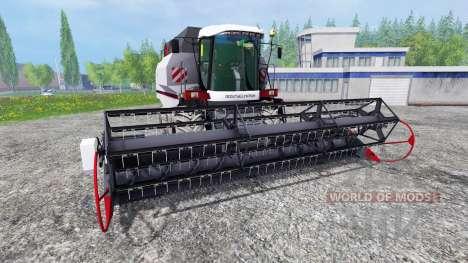 Vector 410 for Farming Simulator 2015