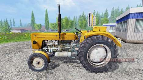 Ursus C-355 for Farming Simulator 2015