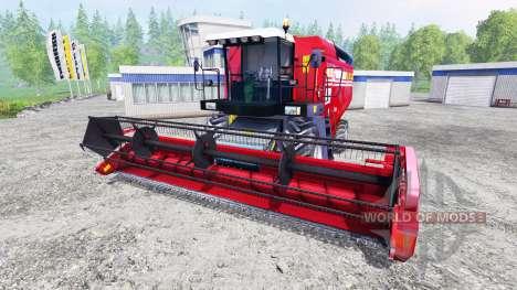 Palesse ГС12 for Farming Simulator 2015