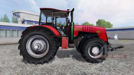 Belarus-4522 for Farming Simulator 2015
