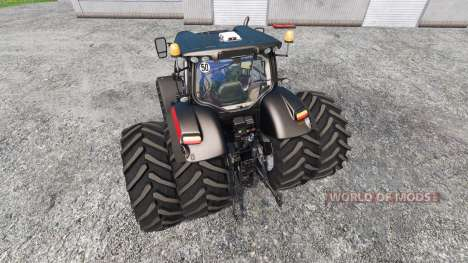 Case IH Puma CVX 240 FL v1.6.1 for Farming Simulator 2015