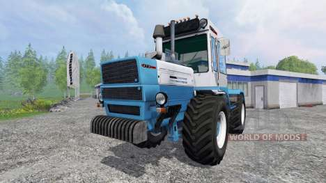 T-200K v2.1 for Farming Simulator 2015