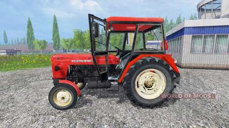 Ursus C-360 [naglak cz] for Farming Simulator 2015